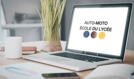Auto moto école à Clermont-Ferrand