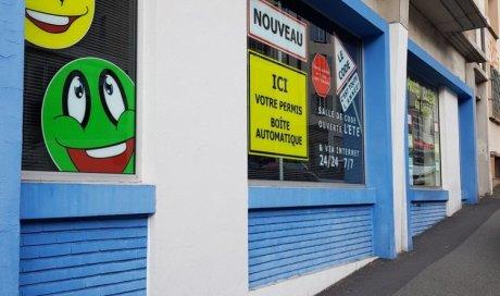 Auto moto école Clermont-Ferrand